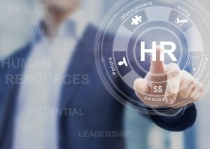 AdobeStock 84613439 300x213 - Human resources concept interface technology