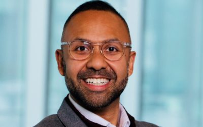 Congratulations to accelHRate's Uzair Qadeer for the promotion to Alexion's first-ever Chief Diversity Officer