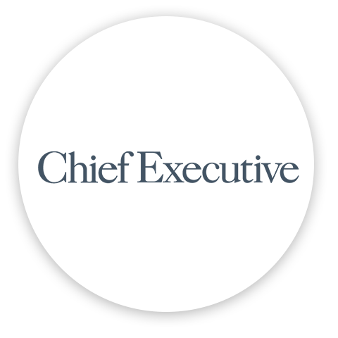 chief executive circle - Home
