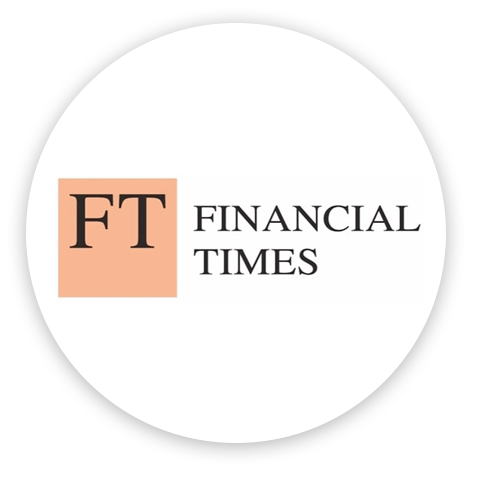 financial times bubble - Home
