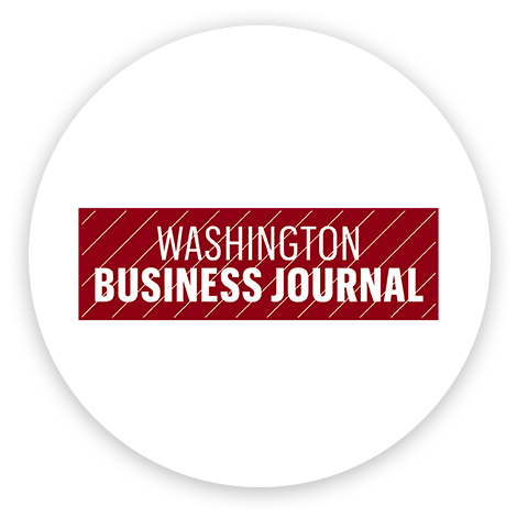 washington business journal circle - Home