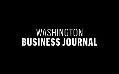 accelHRate moves up to #14 on Washington Business Journal's Largest Executive and Professional Recruiters in Greater D.C.